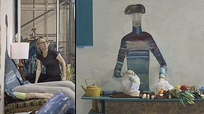 British short 'The Bigger Picture' wins Cartoon d'Or