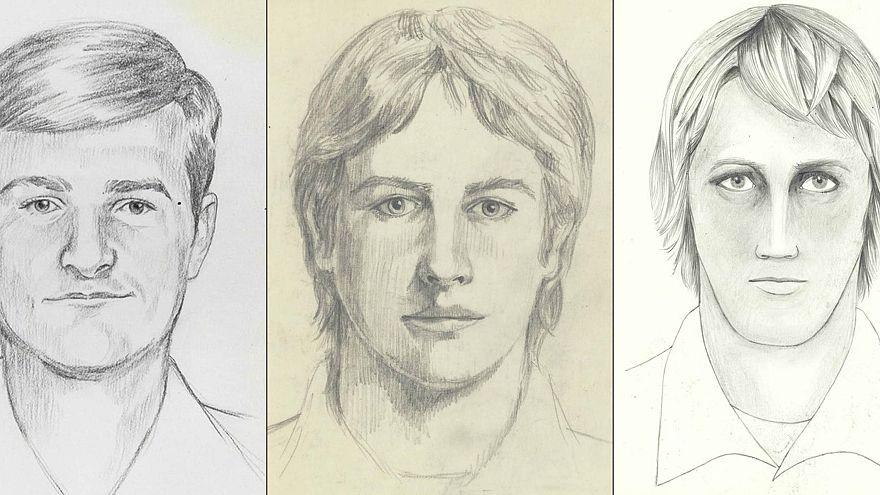 Image: Golden State Killer