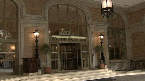 Римский отель Westin Excelsior купили катарцы