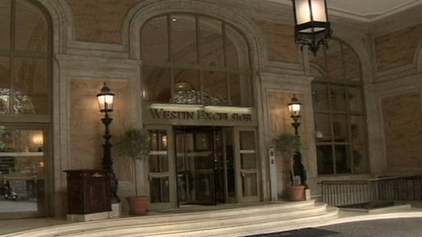 "Qatari group takes over Rome's ""Dolce Vita"" hotel"