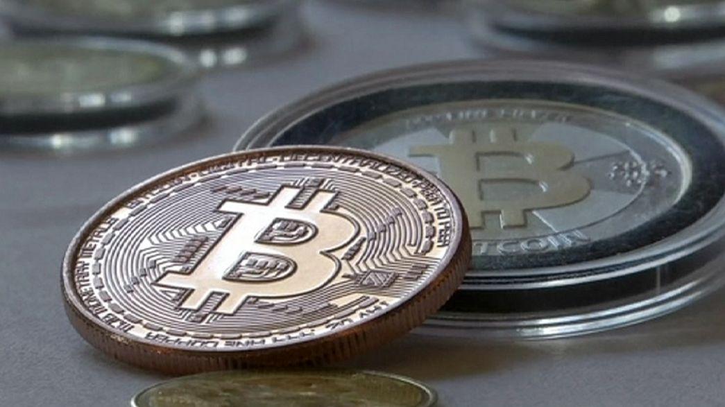 """Bitcoin é definida uma """"commodity"""" como o trigo ou crude"""