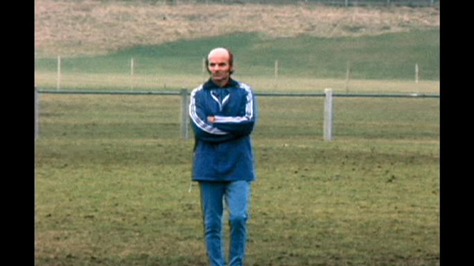 Ünlü Alman antrenör Cramer vefat etti