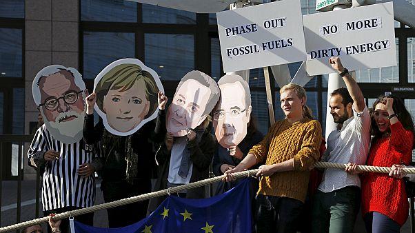 أوروبا ستشارك في مؤتمر باريس للمناخ و هي موحدة الموقف من القضايا البيئية المناخية