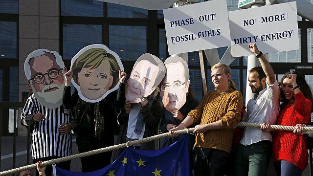 L'UE se positionne pour la conférence sur le climat