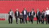 Neuer Korruptionsverdacht gegen Blatters engsten Zirkel