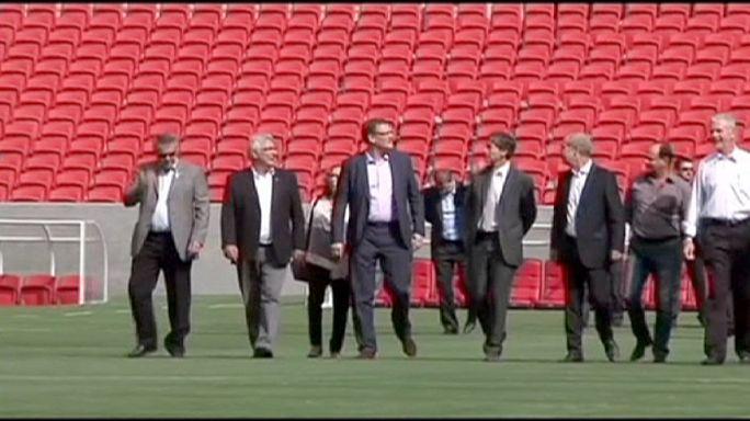 FIFA'da Valcke de görevden alındı