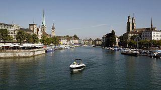 Zürich a legdrágább, Kijev a legolcsóbb város