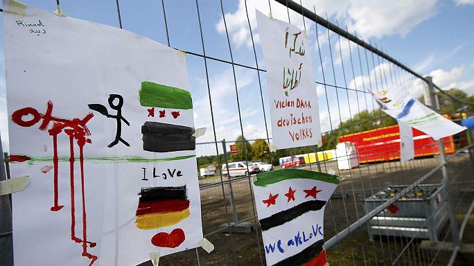 A második legtöbb menedékkérelmet Magyarországon adták le idén