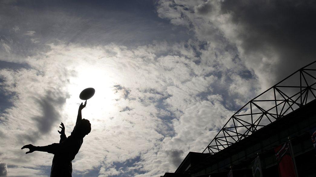 Rugby World Cup: Frankreich freut sich auf Italien