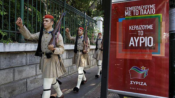 Le pari risqué d'Alexis Tsipras face aux frondeurs et aux indécis