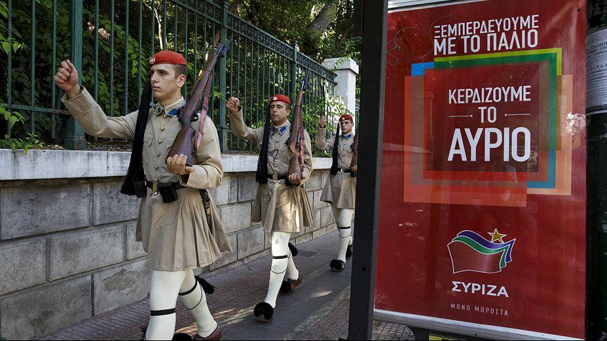 Grecia: cronaca di una crisi