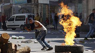 """""""Tag des Zorns"""": Israelische Polizisten und Palästinenser verletzt"""