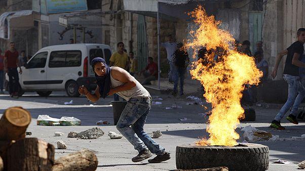 مواجهات في القدس والضفة الغربية على خلفية أحداث الأقصى