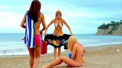 Beach Babes (Watersafe Auckland)