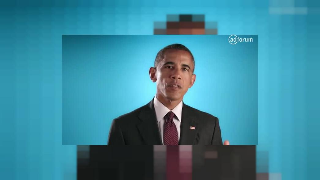 President Obama Introduces #HeadsUpAmerica (Heads Up America)
