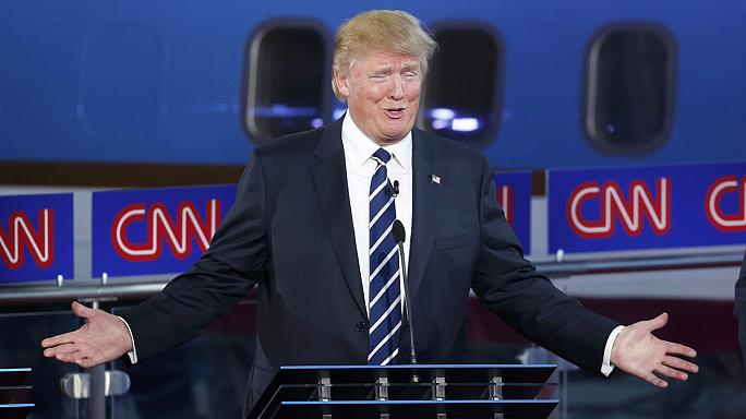 Donald Trump rattrapé par l'islamophobie de ses militants