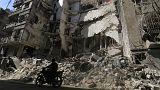 Síria: Rússia e Estados Unidos em conversações para evitar ataques acidentais