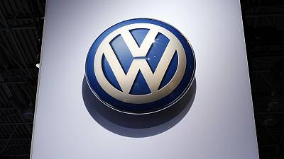 500,000 VW cars recalled for 'cheating' emissions tests