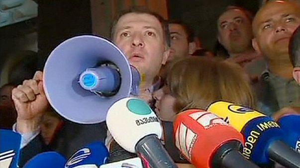 Georgia: condannato alto dirigente dell'opposizione