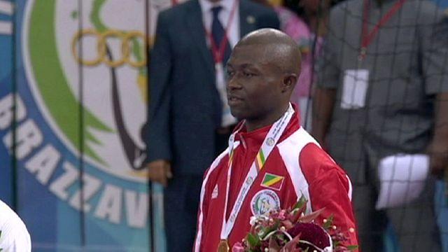 В Браззавиле завершились Африканские игры