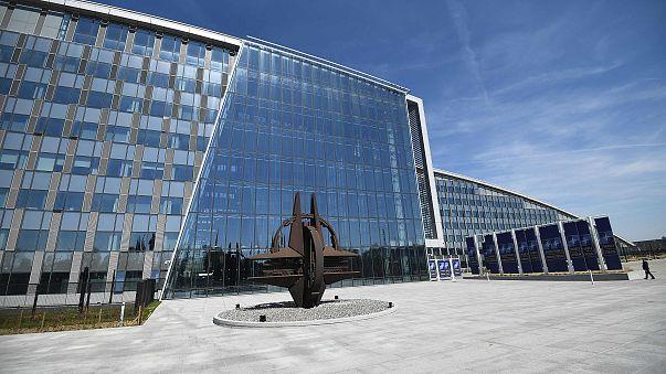 Image: NATO HQ