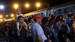 La crisis de los refugiados envenena las relaciones entre Croacia y sus vecinos del espacio Schengen