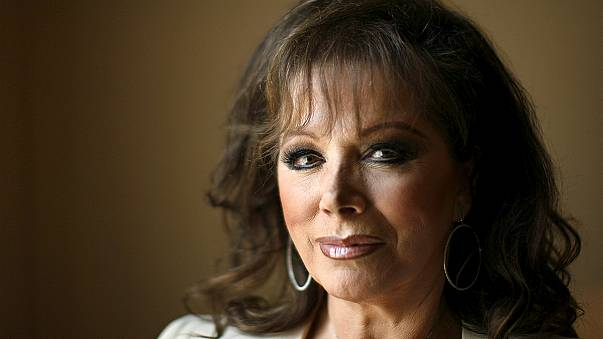British author Jackie Collins dies