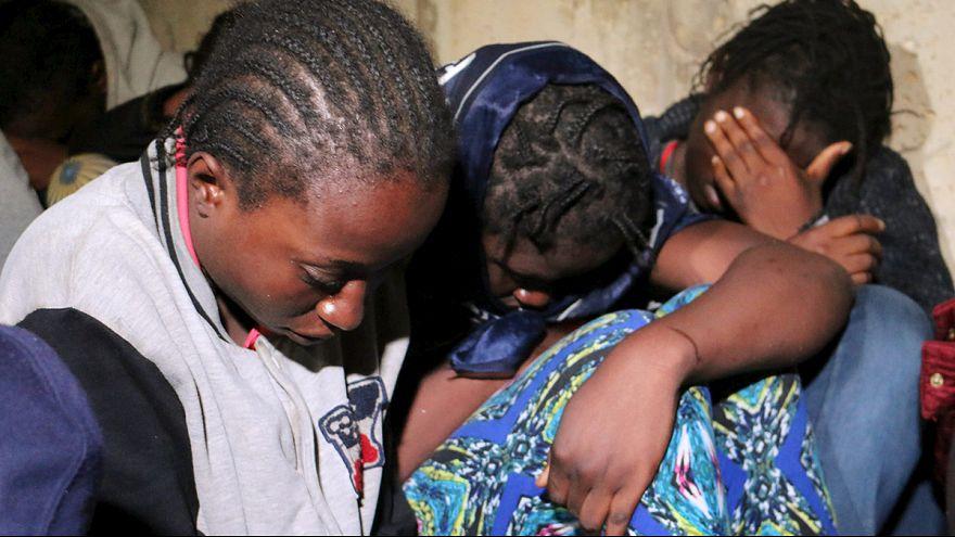 Plus de 4 500 personnes secourues en une journée au large de Lampedusa