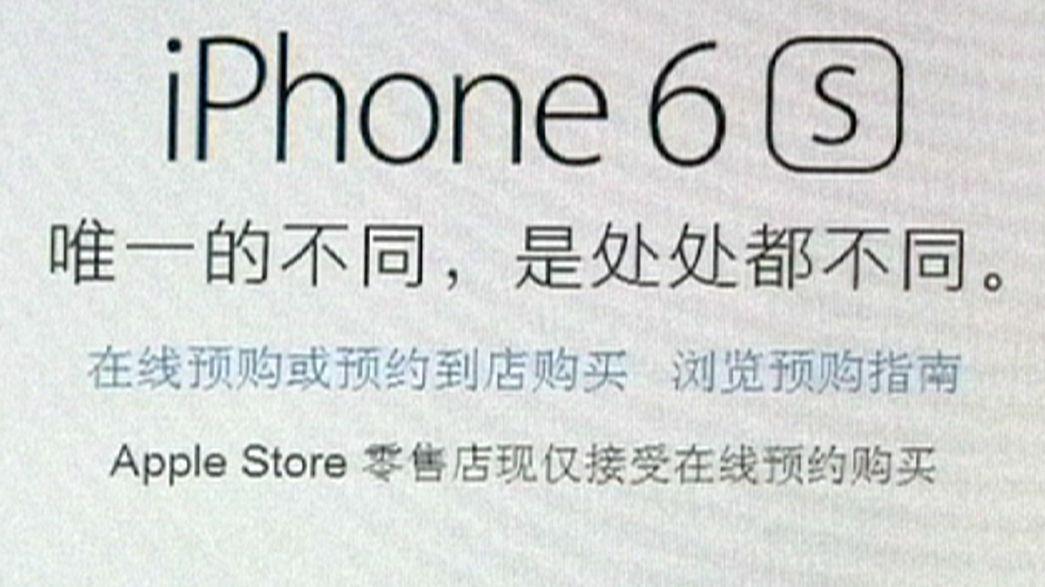 Apple'a Çin'de siber saldırı