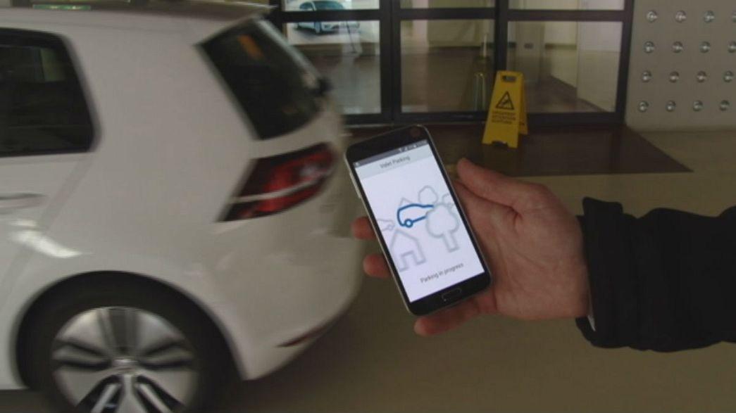 Kendi kendine gidebilen otomobiller yakın gelecekte mümkün mü?