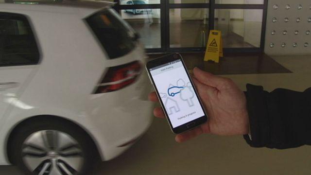 Автомобили будущего обойдутся ...без водителей