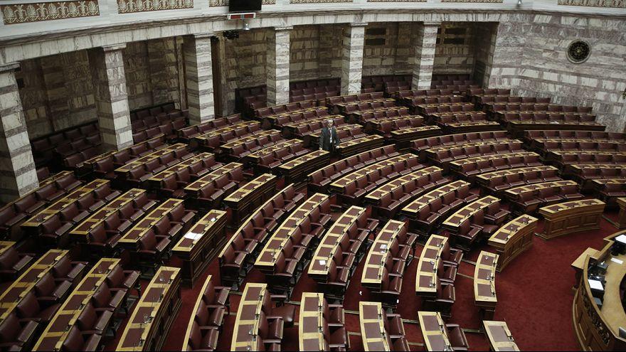 Εκλογές 2015: Η σύνθεση της νέας Βουλής