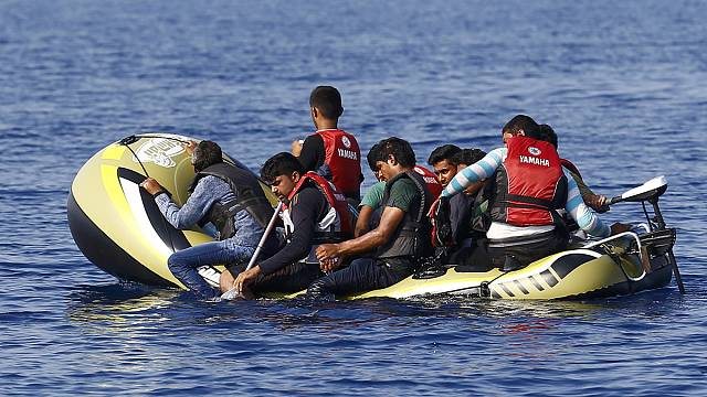 "Migrants : mode d'emploi des ""hot spots"""
