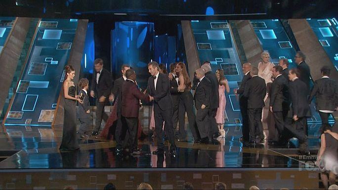 Az HBO diadala: a Trónok harca és Az alelnök gyűjtötte be a legtöbb Emmyt