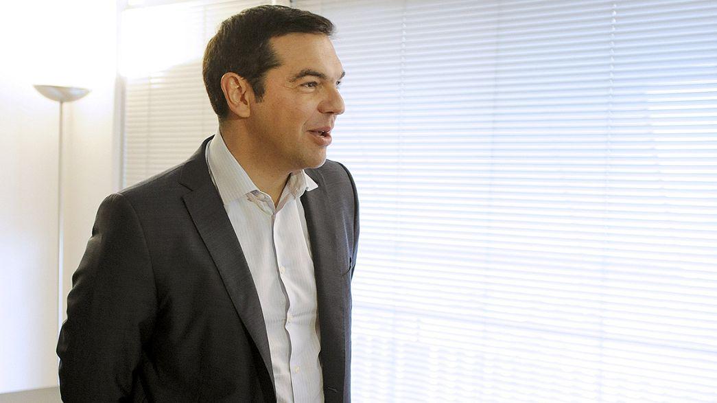 Tsipras, parte II