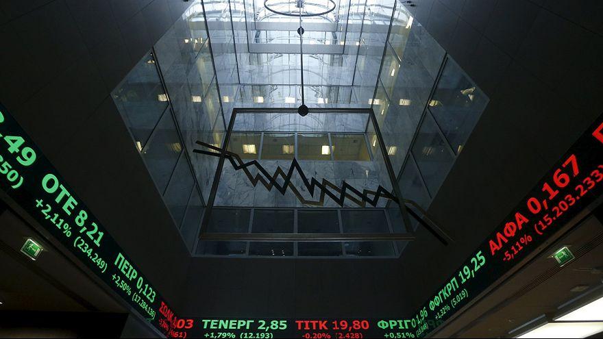 """Греция: ожидания инвесторов после переизбрания """"Сиризы"""""""