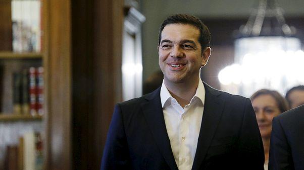 O que espera Tsipras