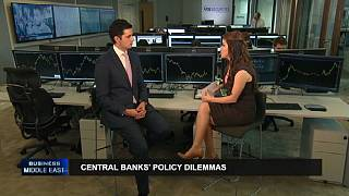 Pulling the strings: central banks' impact on global markets