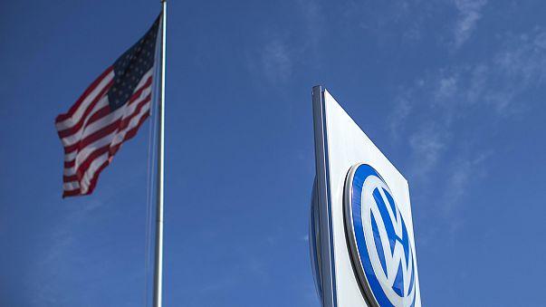 """A Volkswagen európai modelljeibe is beépítette az amerikai """"kütyüt?"""