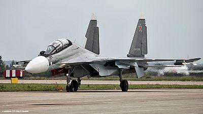 Fonti Usa: 28 velivoli da guerra Russia in Siria