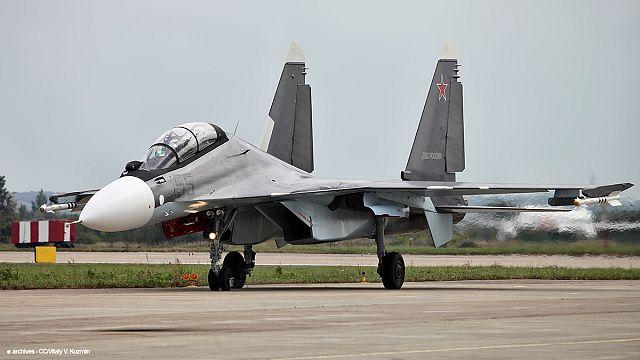 'Ruslar, Suriye'de askeri yığınak yapıyor'