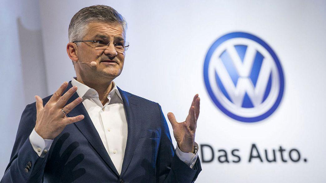 """Michael Horn, presidente de Volkswagen: """"la hemos fastidiado"""""""