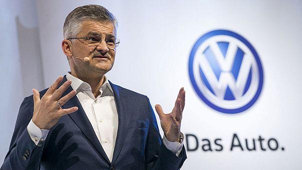 Volkswagen dans la tourmente