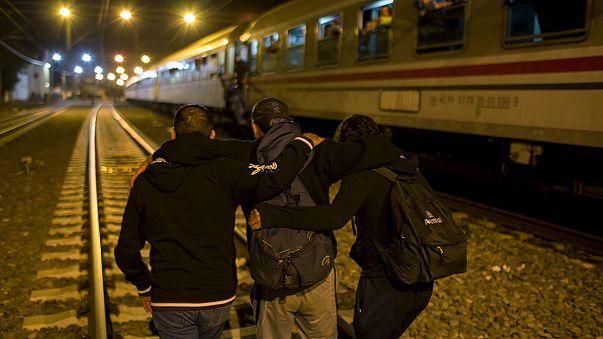 AB Zirvesi'nin gündemi mülteci krizi