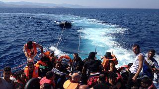 Pourquoi la Turquie n'empêche pas les réfugiés de traverser ?