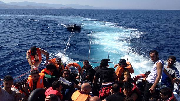 Gateway to Europe: Why Turkey isn't stopping the migrants