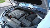 Volkswagen diesel components supplied by Bosch