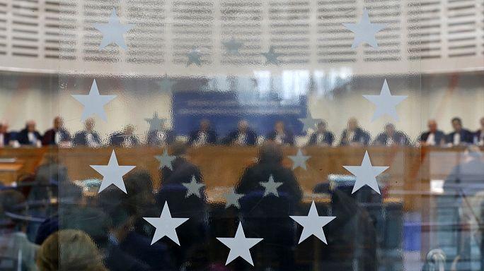 Menedékkérők nyertek pert Magyarország ellen Strasbourgban