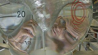 Su analizinde etkili ve ucuz bir bir yöntem: 'Filtre tekniği'