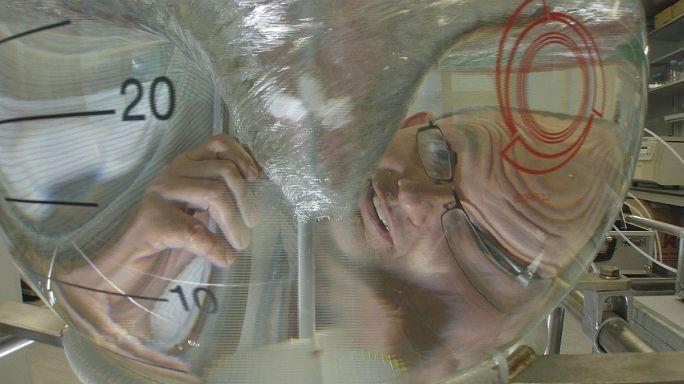 Фильтруй и поливай: ученые ЕС по-новому проверяют воду для ирригации
